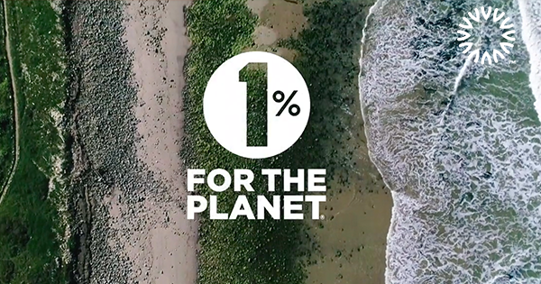 How You Can Give Back With 1% For The Planet